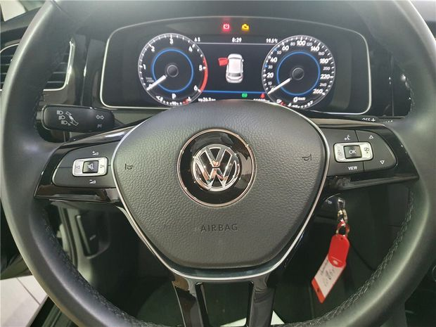 Photo miniature de la Volkswagen Golf 2.0 TDI 150 FAP DSG7 2019 d'occasion