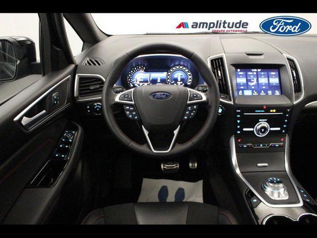 Photo miniature de la Ford S-MAX 2.0 EcoBlue 190ch ST-Line BVA8 Euro6.2 2019 d'occasion