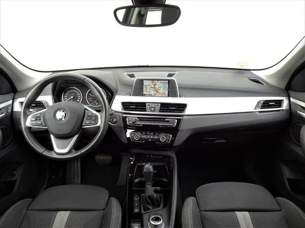 Photo miniature de la BMW X1 xDrive18dA 150ch Sport 2017 d'occasion