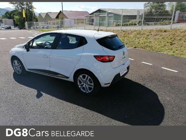 Photo miniature de la Renault Clio 1.5 dCi 75ch energy Business 5p 2018 d'occasion