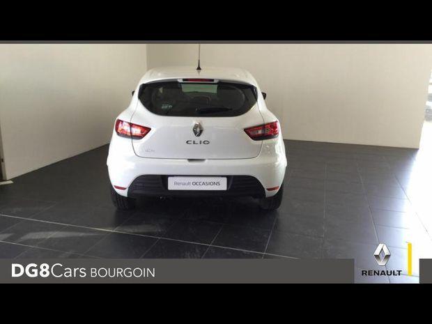 Photo miniature de la Renault Clio 1.5 dCi 90ch energy Trend 82g 5p 2018 d'occasion