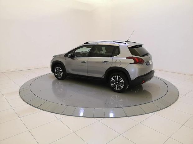 Photo miniature de la Peugeot 2008 1.6 BlueHDi 100ch Allure Business S&S ETG6 2017 d'occasion