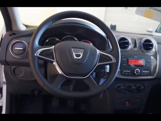 Photo miniature de la Dacia Sandero 1.0 SCe 75ch Urban Stepway - 20 2020 d'occasion