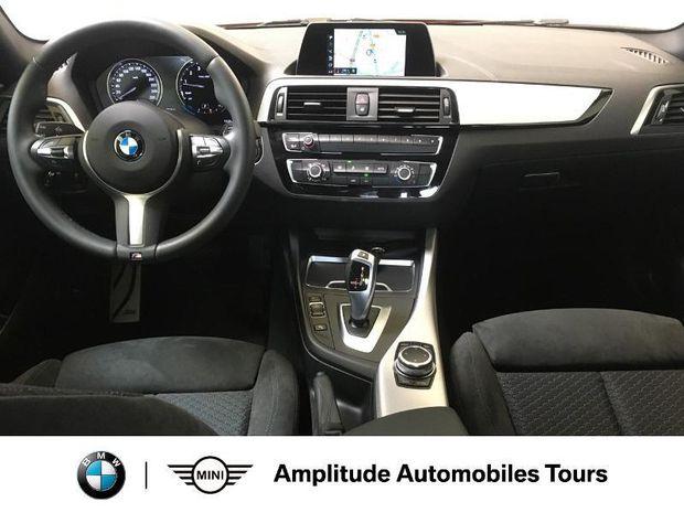 Photo miniature de la BMW Serie 2 Coupe 220iA 184ch M Sport 2018 d'occasion