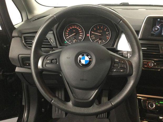 Photo miniature de la BMW Serie 2 Gran Tourer 216i 102ch Premiere 2017 d'occasion