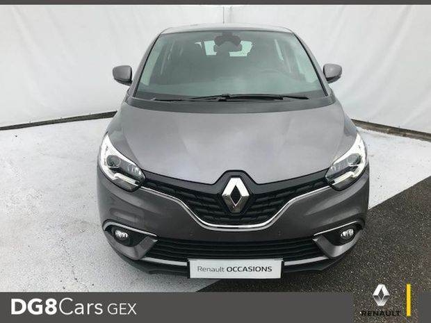 Photo miniature de la Renault Scenic 1.5 dCi 110ch energy Business 2018 d'occasion
