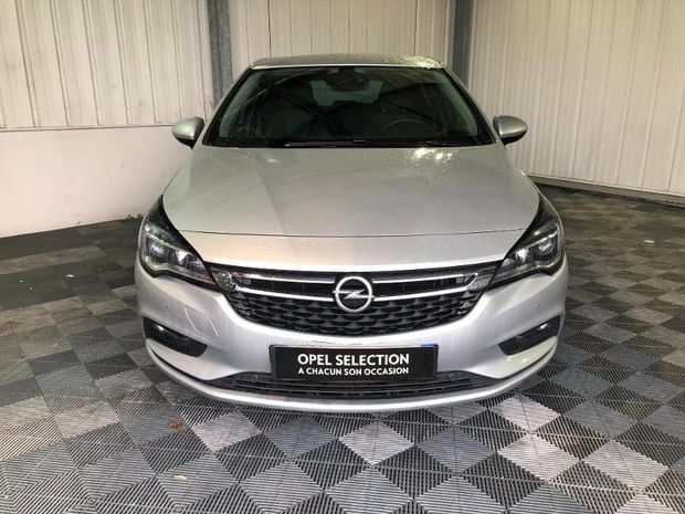 Photo miniature de la Opel Astra 1.4 Turbo 125ch Elite Euro6d-T 2019 d'occasion