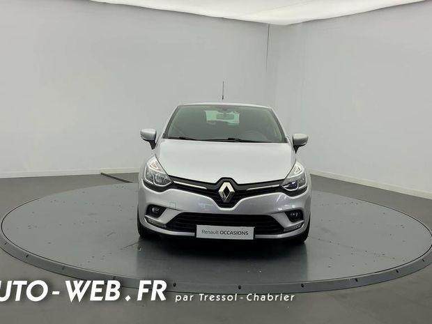 Photo miniature de la Renault Clio dCi 75 E6C Business 2019 d'occasion
