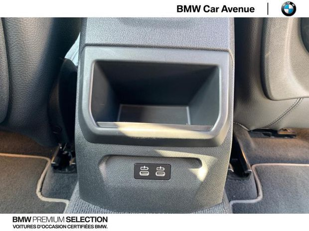 Photo miniature de la BMW Serie 1 Série 1 118iA 140ch Edition Sport DKG7 112g 2019 d'occasion