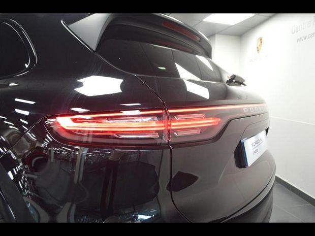 Photo miniature de la Porsche Cayenne 3.0 440ch S 2018 d'occasion