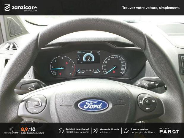 Photo miniature de la Ford Transit Connect L2 1.5 TD 100ch Stop&Start Trend 2019 d'occasion