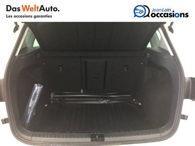 Photo miniature de la Seat Ateca 2.0 TDI 150 ch Start/Stop DSG7 2020 d'occasion