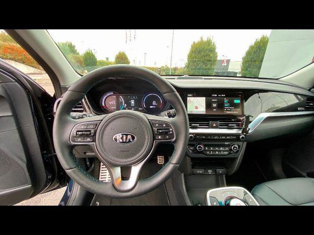 Photo miniature de la Kia Niro E- E-PREMIUM 204 2020 d'occasion