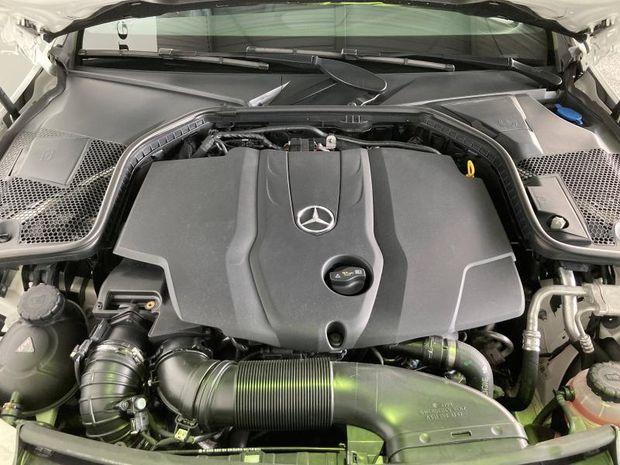 Photo miniature de la Mercedes Classe C Break 250 d Sportline 4Matic 9G-Tronic 2017 d'occasion