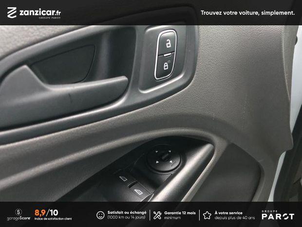 Photo miniature de la Ford Transit Connect L2 1.5 EcoBlue 100ch Trend 2019 d'occasion