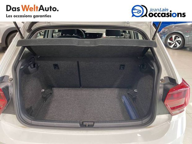 Photo miniature de la Volkswagen Polo 1.6 TDI 95 S&S BVM5 2019 d'occasion