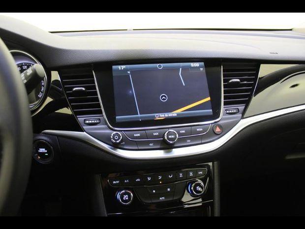 Photo miniature de la Opel Astra 1.6 D 110ch Innovation Euro6d-T 2019 d'occasion