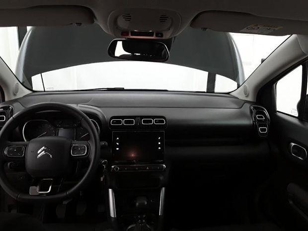 Photo miniature de la Citroën C3 Aircross PureTech 110ch S&S Shine E6.d 2020 d'occasion