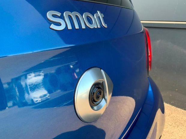 Photo miniature de la Smart forfour 71ch passion E6c 2019 d'occasion