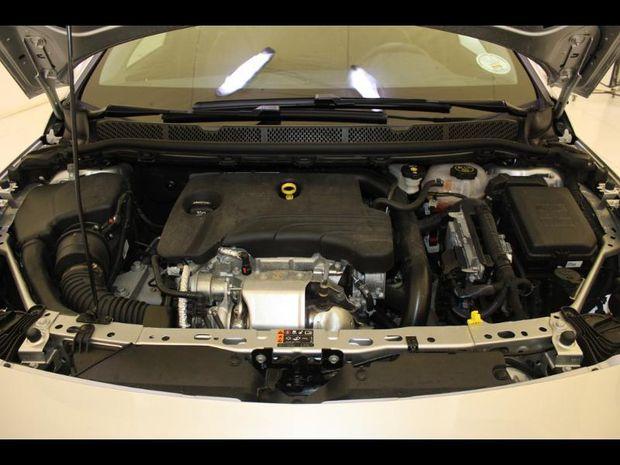 Photo miniature de la Opel Astra 1.0 Turbo 105ch ECOTEC Innovation Euro6d-T 2019 d'occasion