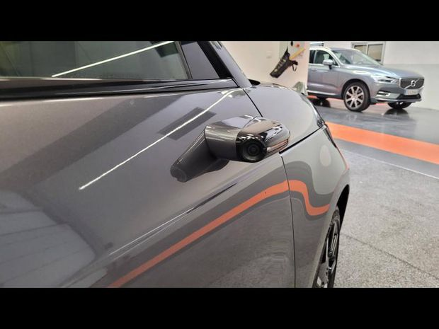 "Photo miniature de la Honda Honda E Honda e 153ch Advance 17"" 4cv"" 2020 d'occasion"