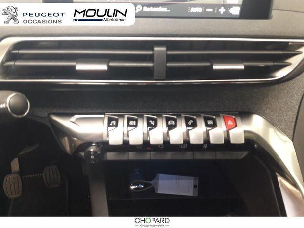 Photo miniature de la Peugeot 3008 1.5 BlueHDi 130ch E6.c GT Line S&S 6cv 2020 d'occasion