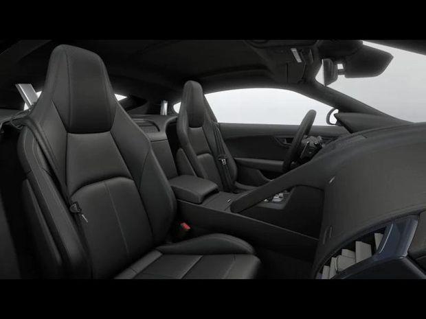 Photo miniature de la Jaguar F-Type Coupe 2.0 T 300ch R-Dynamic BVA8 19cv 2020 d'occasion