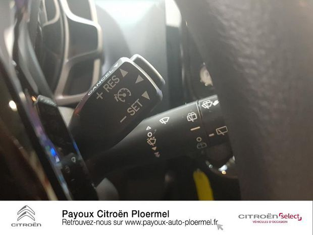 Photo miniature de la Citroën C1 VTi 72 S&S Feel 5p E6.d 2020 d'occasion