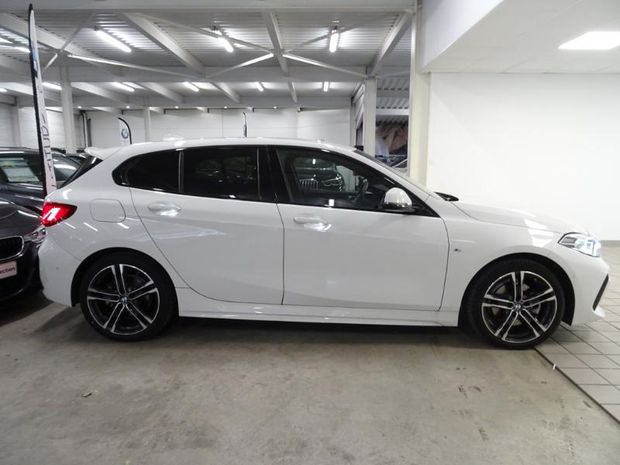 Photo miniature de la BMW Serie 1 118dA 150ch M Sport 2019 d'occasion
