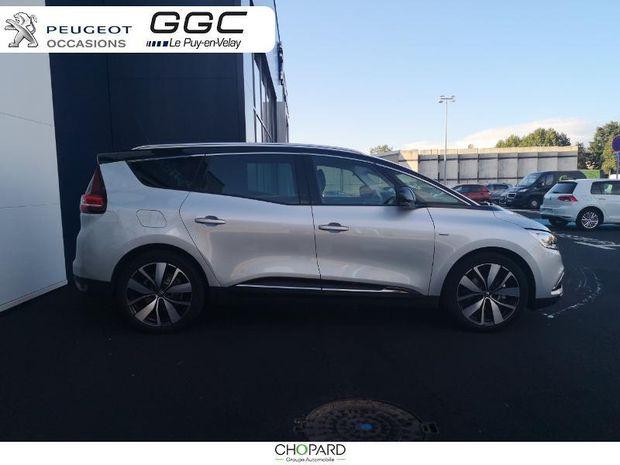 Photo miniature de la Renault Grand Scenic 1.3 TCe 140ch energy Limited 2018 d'occasion