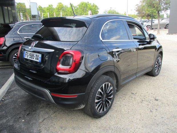 Photo miniature de la Fiat 500X 1.0 FireFly Turbo T3 120ch Cross 2019 d'occasion