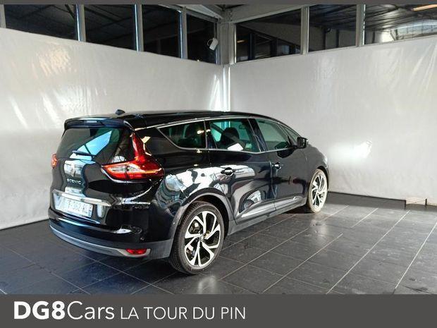 Photo miniature de la Renault Grand Scenic 1.7 Blue dCi 120ch Intens EDC 2019 d'occasion