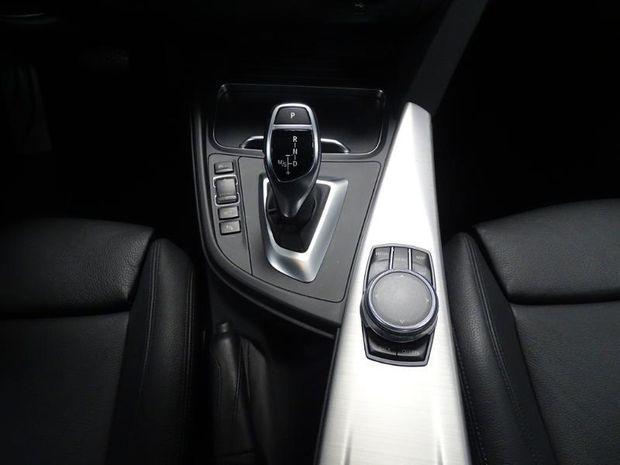 Photo miniature de la BMW Serie 3 320dA xDrive 190ch M Sport 2017 d'occasion