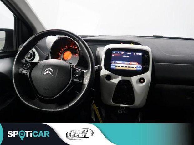 Photo miniature de la Citroën C1 VTi 72 S&S Millenium 5p E6.d-TEMP 2020 d'occasion