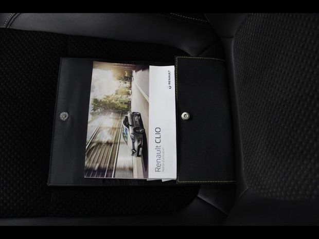 Photo miniature de la Renault Clio 0.9 TCe 90ch energy Intens 5p 2018 d'occasion