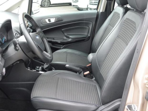Photo miniature de la Ford EcoSport 1.0 EcoBoost 125ch Titanium Business Euro6.2 2019 d'occasion
