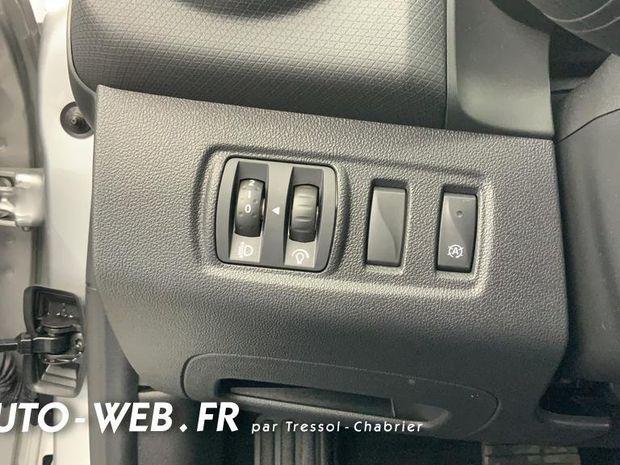 Photo miniature de la Renault Clio dCi 90 E6C EDC Intens 2019 d'occasion