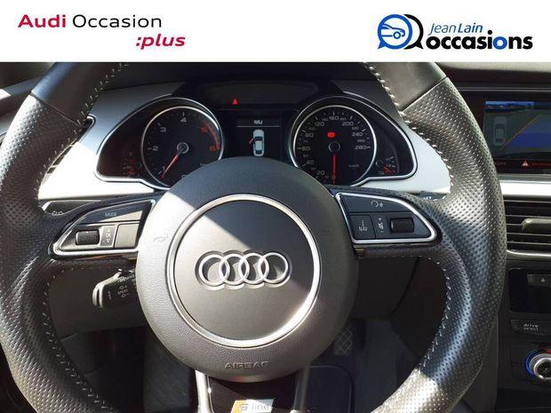 Photo miniature de la Audi A5 Sportback 2.0 TDI 190 S tronic 7 Quattro 2017 d'occasion