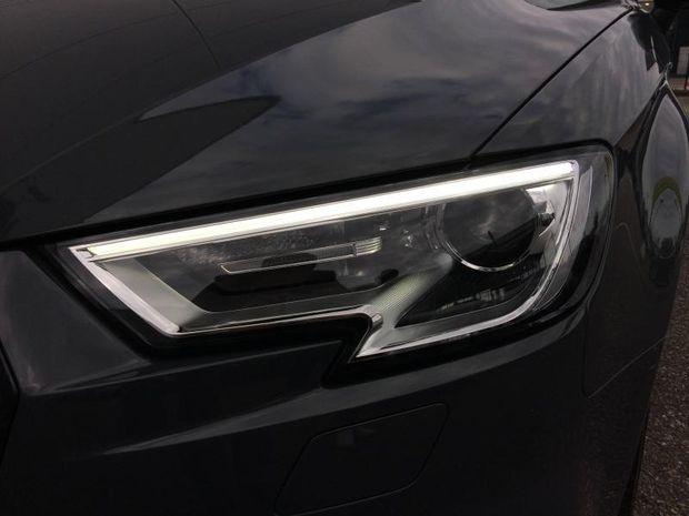 Photo miniature de la Audi A3 Sportback 35 TFSI 150ch CoD Sport S tronic 7 Euro6d-T 2019 d'occasion