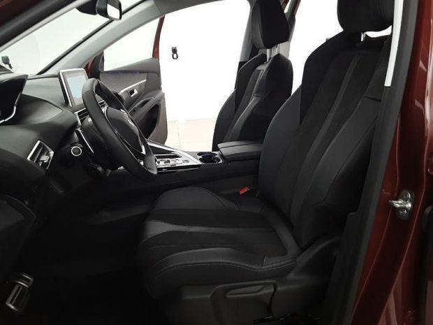 Photo miniature de la Peugeot 3008 1.2 PureTech 130ch Crossway S&S EAT8 109g 2019 d'occasion