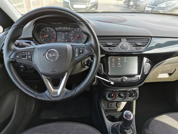 Photo miniature de la Opel Corsa 1.4 90ch SELECTIVE 5p 2017 d'occasion
