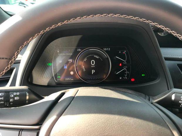 Photo miniature de la Lexus UX 250h 4WD Luxe MY19 2019 d'occasion