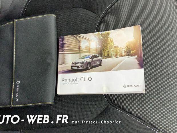 Photo miniature de la Renault Clio dCi 75 Energy Business 2017 d'occasion