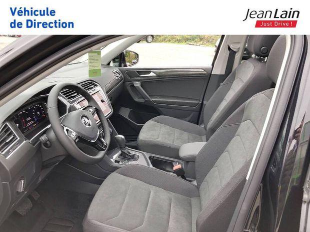 Photo miniature de la Volkswagen Tiguan Allspace 2.0 TDI 150 DSG7 2020 d'occasion