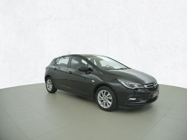 Photo miniature de la Opel Astra 1.6 D 110ch Edition 2019 d'occasion
