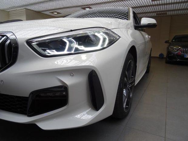 Photo miniature de la BMW Serie 1 118i 140ch M Sport 2020 d'occasion