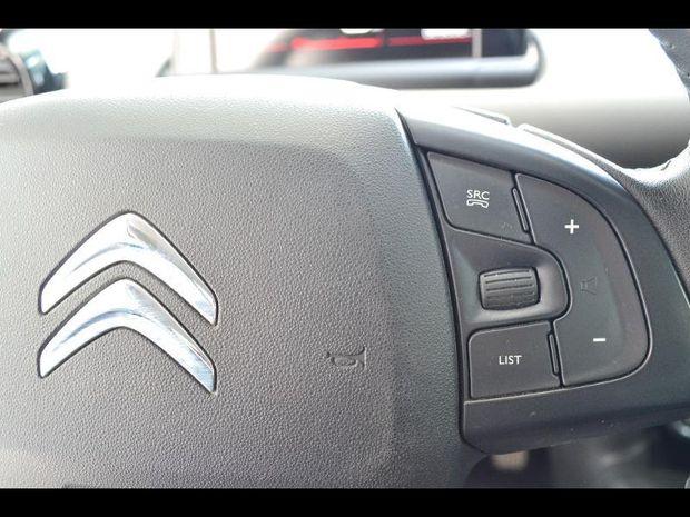Photo miniature de la Citroën C4 Cactus BlueHDi 100ch S&S Shine E6.d-TEMP 92g 2019 d'occasion