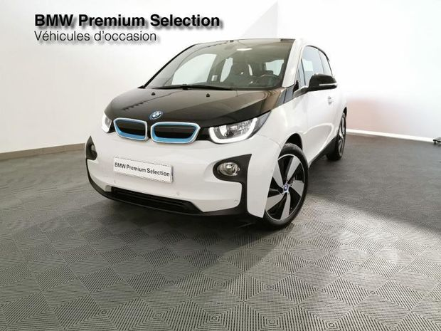 Photo miniature de la BMW i3 170ch 94Ah Atelier 2017 d'occasion