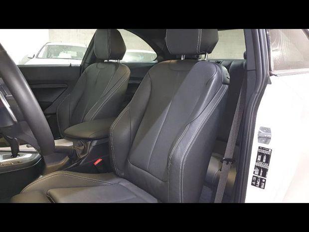 Photo miniature de la BMW Serie 2 Coupe 220dA xDrive 190ch M Sport Euro6d-T 2020 d'occasion