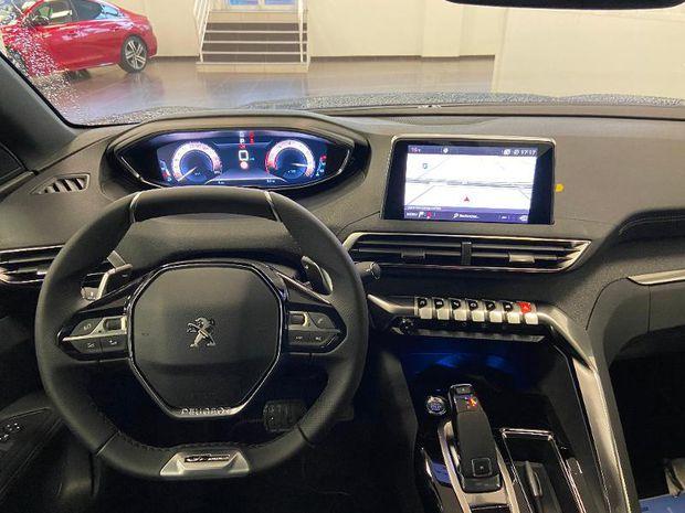 Photo miniature de la Peugeot 3008 1.2 PureTech 130ch S&S GT Line EAT8 2020 d'occasion